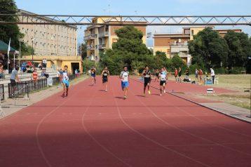 Campionato di Società Assoluto - 2a Prova Regionale - 27 Maggio 2018 - 72