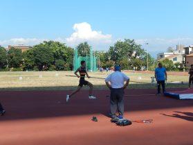 Foto - Campionato di Società Assoluto - 2a Prova Regionale - 27 Maggio 2018 - Omar - 2