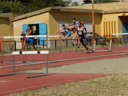 Foto - Campionato di Società Assoluto - 2a Prova Regionale - 27 Maggio 2018 - Omar - 34