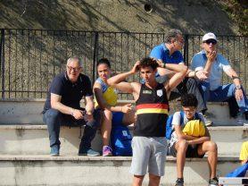 Foto - Campionato di Società Assoluto - 2a Prova Regionale - 27 Maggio 2018 - Omar - 4