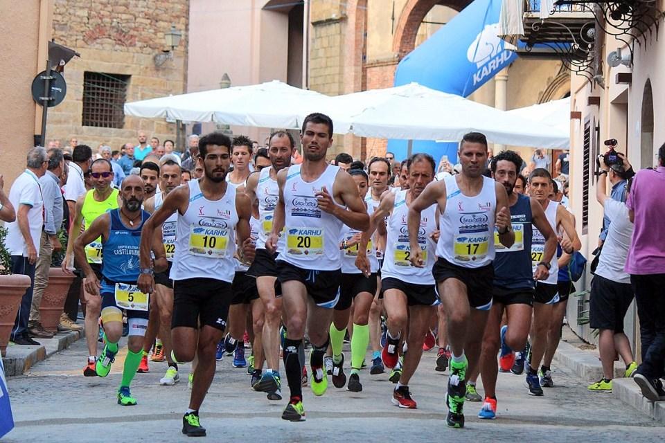 A Castelbuono vittorie di Vincenzo Iraci e Chiara Immesi