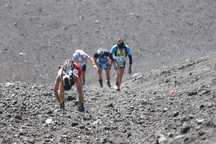 Ultra Trail dell'Etna, 50 km di corsa sul vulcano più alto d'Europa