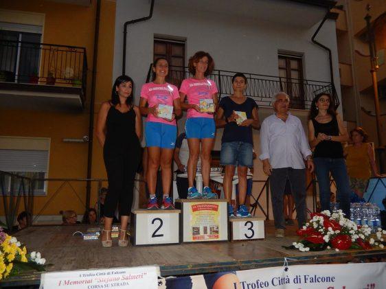 Premiazione I Memorial Stefano Salmeri - Falcone - 23
