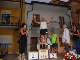 Premiazione I Memorial Stefano Salmeri - Falcone - 24