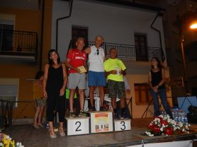 Premiazione I Memorial Stefano Salmeri - Falcone - 38