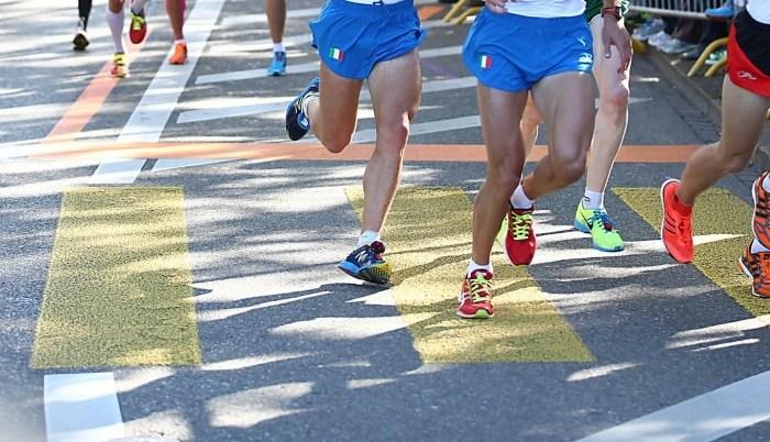 100 km: Calcaterra tra gli azzurri per i Mondiali