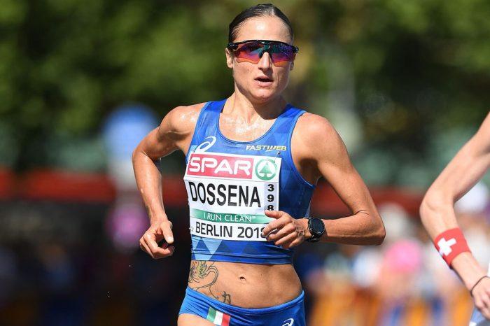 Maratona: Sara Dossena torna a New York