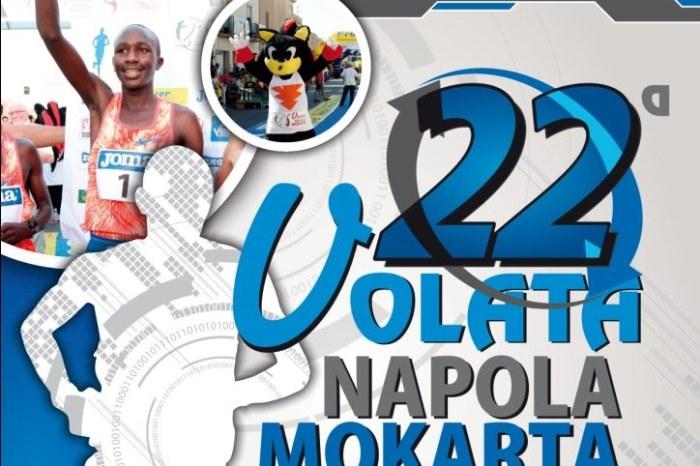 Volata Napola-Mokarta: dagli Europei il bronzo Yassine Rachik
