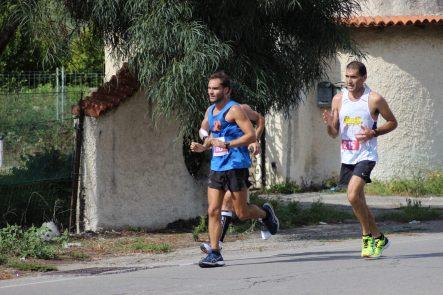 10 Km di Capo Peloro - III Memorial Cacopardi - 162