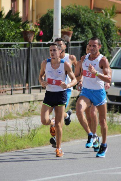 10 Km di Capo Peloro - III Memorial Cacopardi - 19