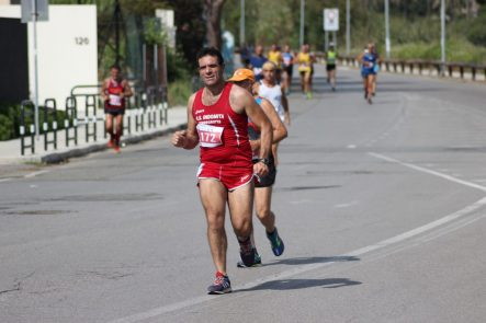 10 Km di Capo Peloro - III Memorial Cacopardi - 192
