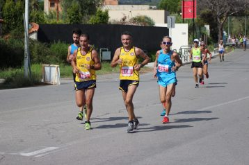 10 Km di Capo Peloro - III Memorial Cacopardi - 196