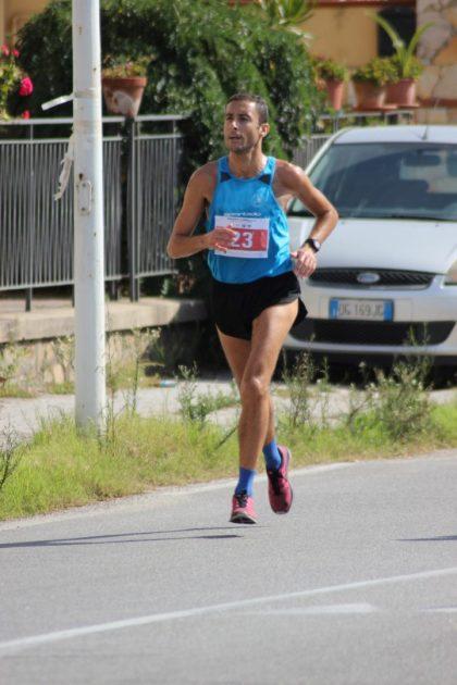 10 Km di Capo Peloro - III Memorial Cacopardi - 20