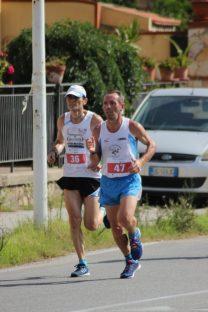 10 Km di Capo Peloro - III Memorial Cacopardi - 23