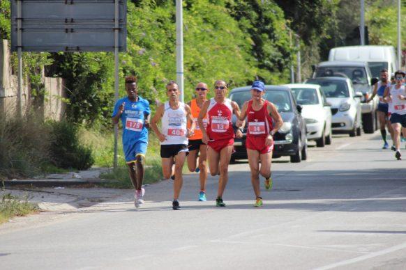 10 Km di Capo Peloro - III Memorial Cacopardi - 33