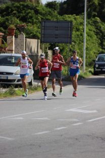 10 Km di Capo Peloro - III Memorial Cacopardi - 55