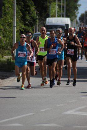 10 Km di Capo Peloro - III Memorial Cacopardi - 57