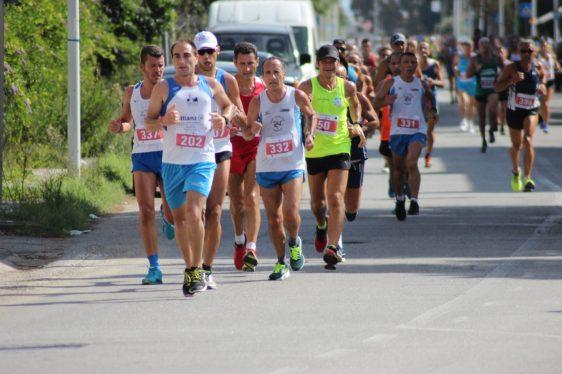10 Km di Capo Peloro - III Memorial Cacopardi - 61