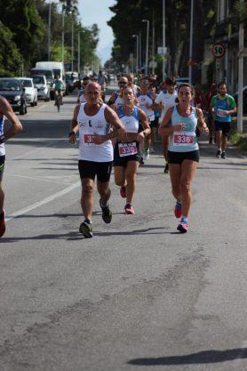 10 Km di Capo Peloro - III Memorial Cacopardi - 87