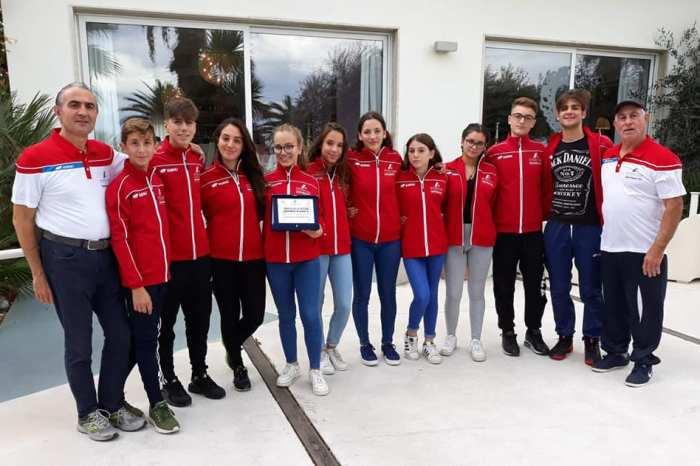 """Sicilia sesta al """"Trofeo delle Regioni Giovanile"""" di marcia"""