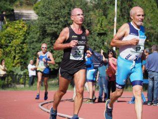 Campionato Provinciale 5 Km su pista - 1