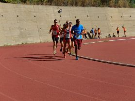 Campionato Provinciale 5 Km su pista - 10