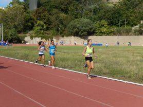 Campionato Provinciale 5 Km su pista - 101