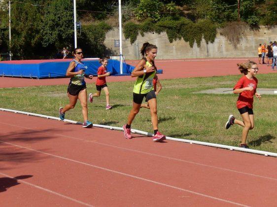 Campionato Provinciale 5 Km su pista - 108