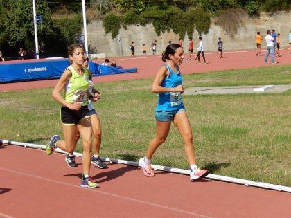 Campionato Provinciale 5 Km su pista - 110