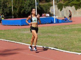 Campionato Provinciale 5 Km su pista - 117