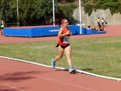 Campionato Provinciale 5 Km su pista - 121