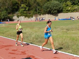 Campionato Provinciale 5 Km su pista - 128
