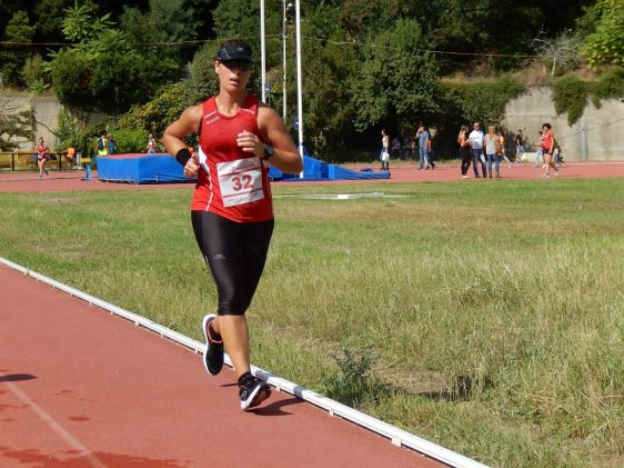 Campionato Provinciale 5 Km su pista - 133