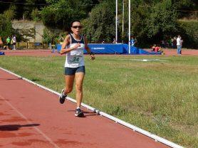 Campionato Provinciale 5 Km su pista - 134