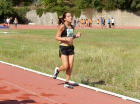 Campionato Provinciale 5 Km su pista - 135
