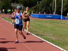 Campionato Provinciale 5 Km su pista - 140