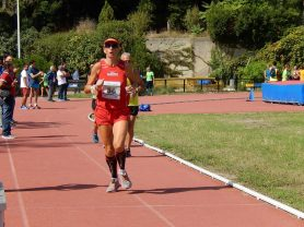 Campionato Provinciale 5 Km su pista - 145