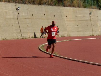 Campionato Provinciale 5 Km su pista - 15