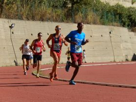 Campionato Provinciale 5 Km su pista - 18