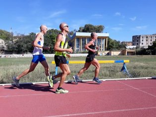 Campionato Provinciale 5 Km su pista - 2