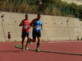 Campionato Provinciale 5 Km su pista - 23