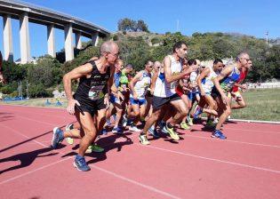 Campionato Provinciale 5 Km su pista - 3