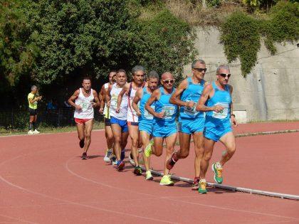 Campionato Provinciale 5 Km su pista - 48