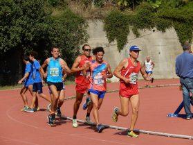 Campionato Provinciale 5 Km su pista - 49