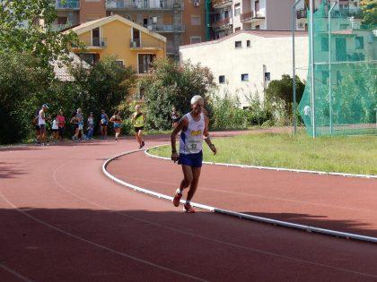 Campionato Provinciale 5 Km su pista - 58