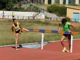 Campionato Provinciale 5 Km su pista - 61