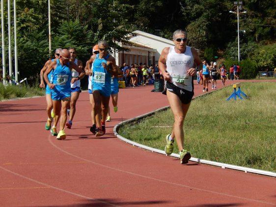Campionato Provinciale 5 Km su pista - 63