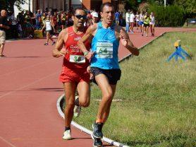 Campionato Provinciale 5 Km su pista - 65