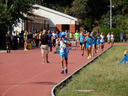 Campionato Provinciale 5 Km su pista - 69