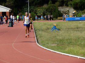 Campionato Provinciale 5 Km su pista - 76